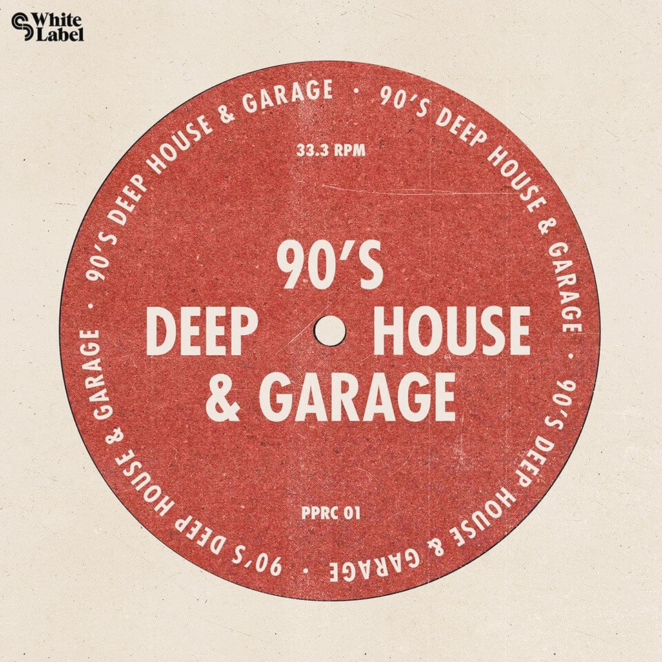 Sample magic releases 90s deep house garage sample pack for Classic house sample pack