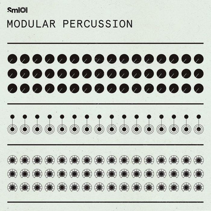 Sample Magic Modular Percussion