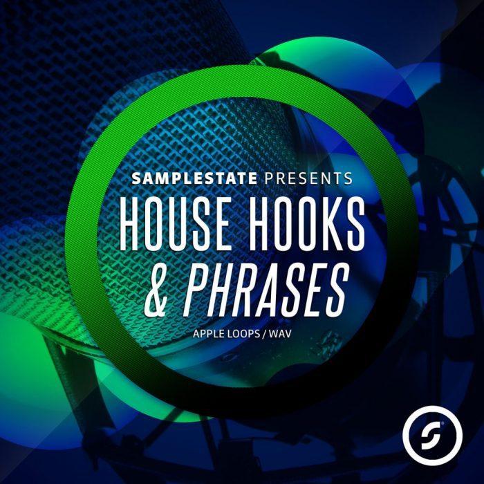 Samplestate House Hooks and Phrases