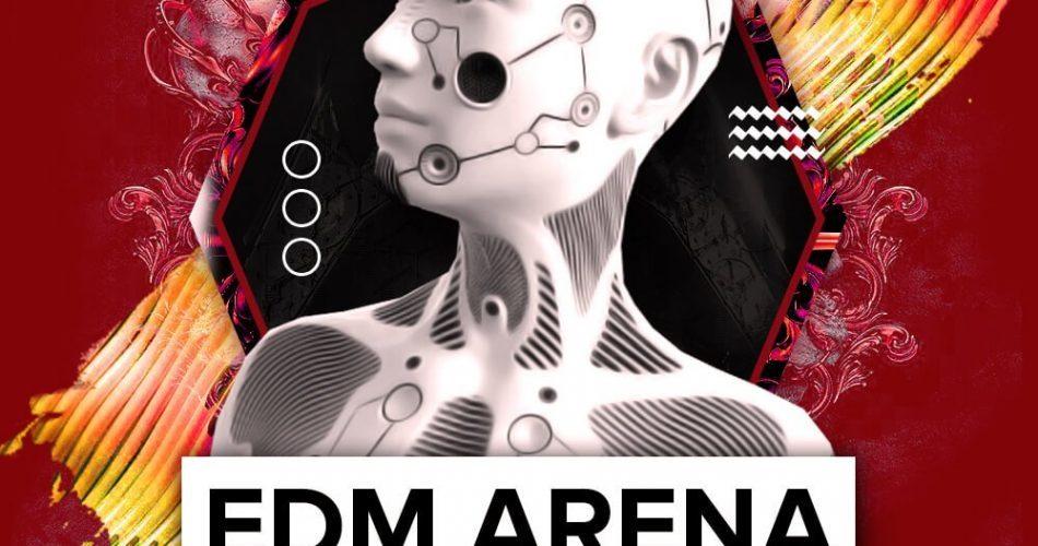 Singomakers EDM Arena