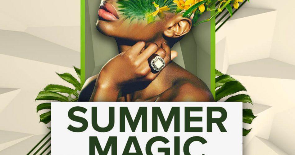 Singomakers Summer Magic