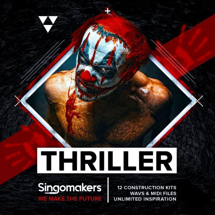 Singomakers Thriller
