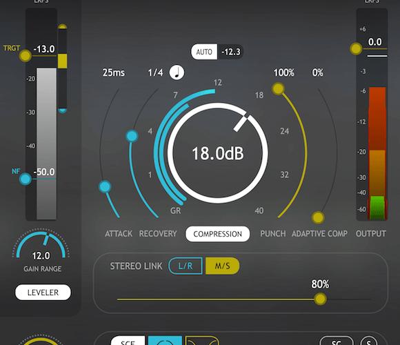 Sound Radix Powair 1.1