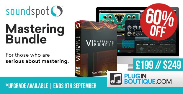 SoundSpot Master Bundle Sale