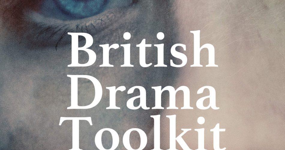 Spitfire Audio Britisch Drama Toolkit