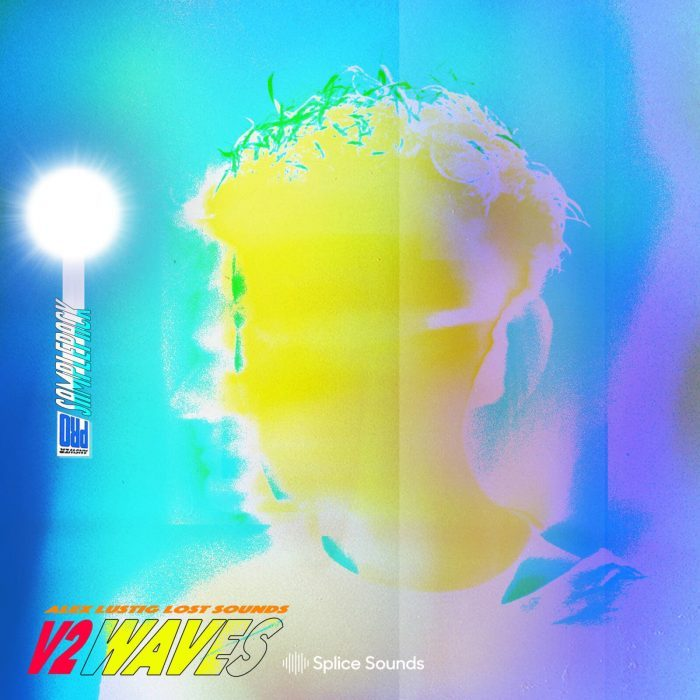 Splice Sounds Alex Lustig Lost Sounds V2 Waves