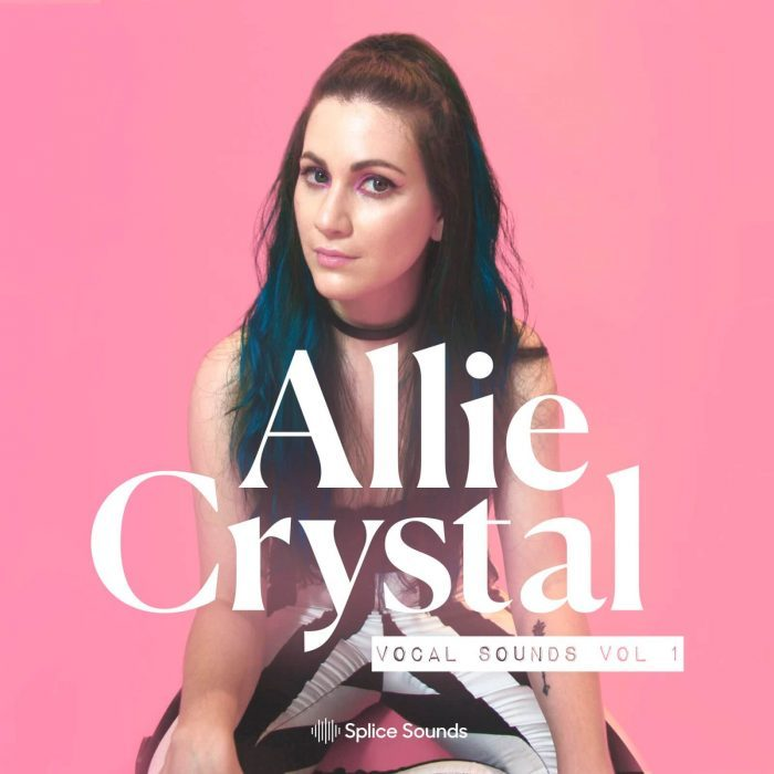 Splice Sounds Allie Crystal