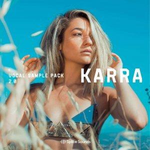 Splice Sounds Karra Vocal Sample Pack 2