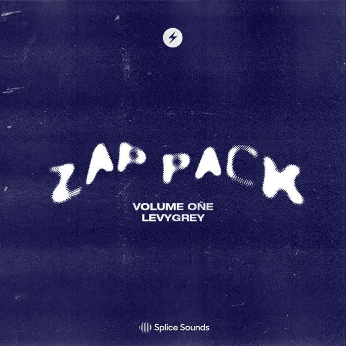 Splice Sounds Levy Grey Zap Pack