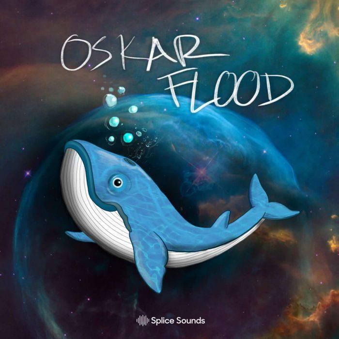 Splice Sounds Oskar Flood Sample Pack