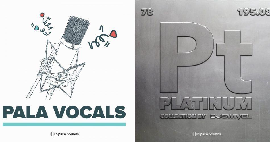 Splice Sounds PALA & DJ Swivel