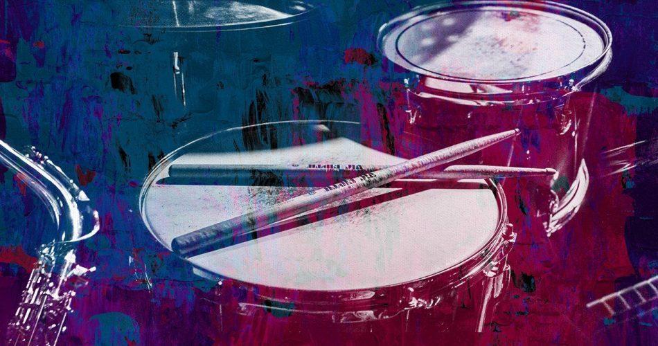 Steinberg Modern Jazz Essentials for Groove Agent feat