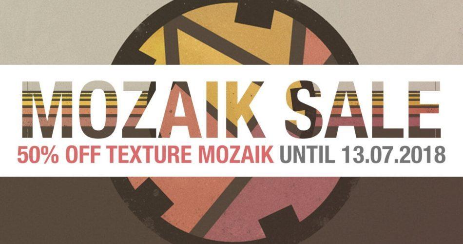 THEPHONOLOOP Mozaic sale