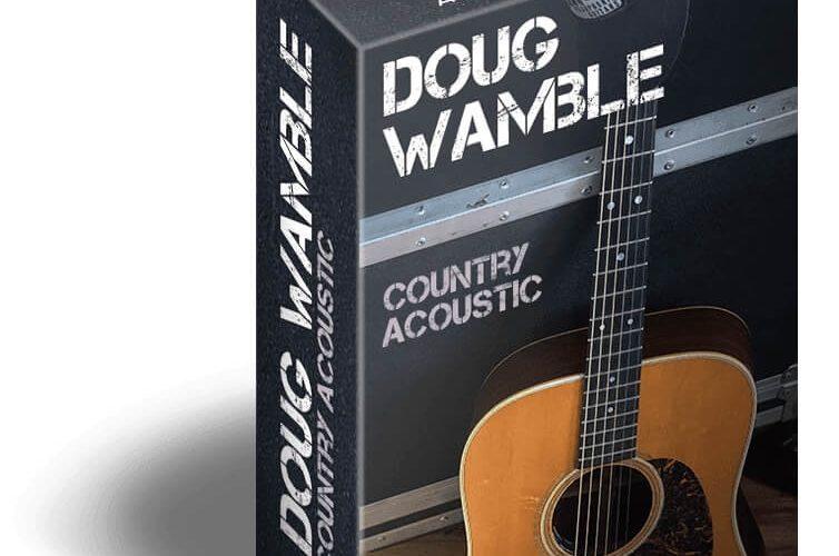 The Loop Loft Doug Wamble Country Acoustic
