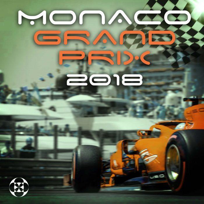 USO Monaco Grand Prix 2018