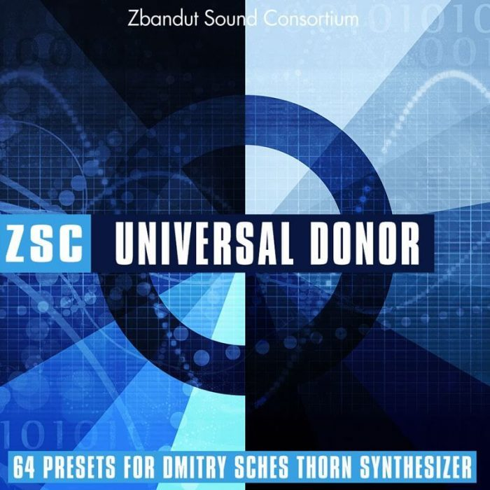ZDC Universal Donor for Thorn
