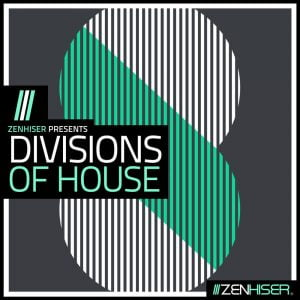 Zenhiser Divisions of House