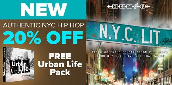 Zero G NYC LIT