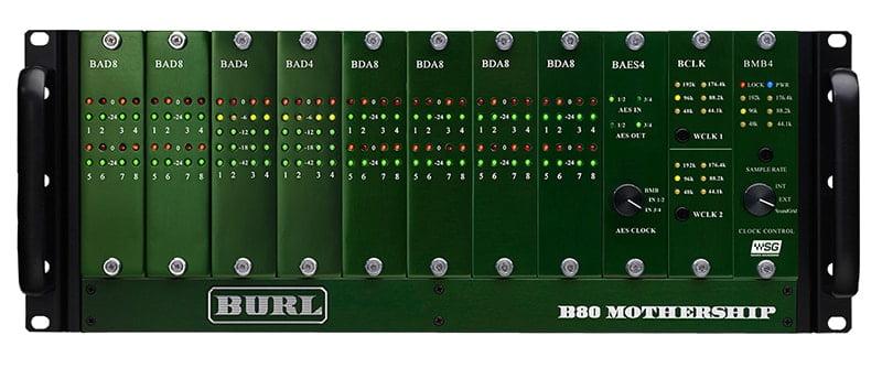 BMB4 SoundGrid Motherboard