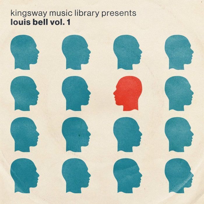 Kingsway Music Louis Bell Vol 1