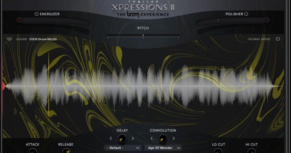 Trailer Xpressions 2