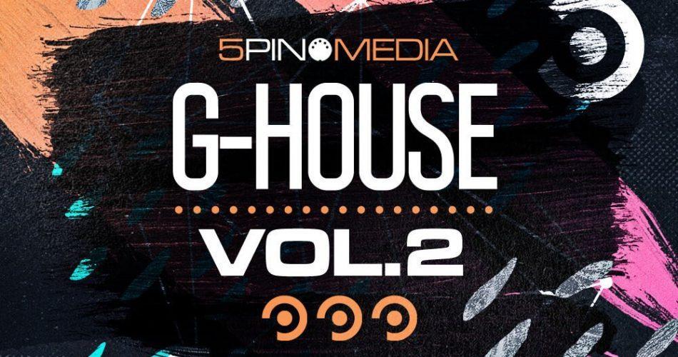 5Pin Media G House Vol 2