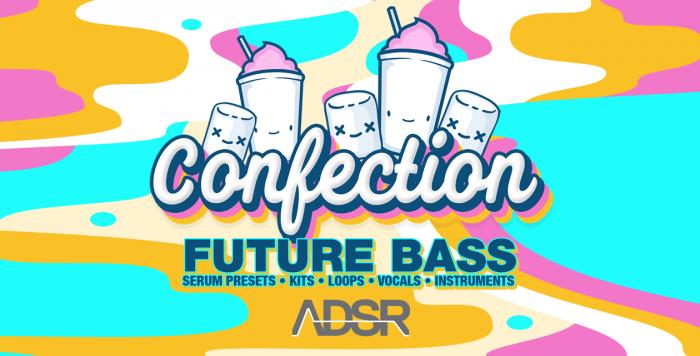ADSR Confection
