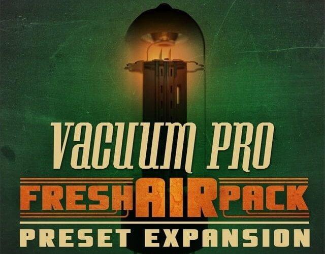 AIR Fresh Vacuum Pro