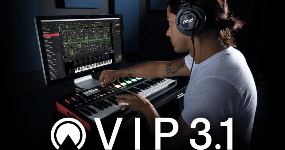 Akai VIP 3.1
