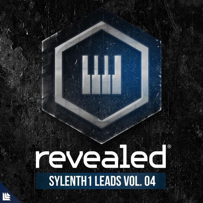 Alonso Sound Reveal Sylenth Leads Vol 4