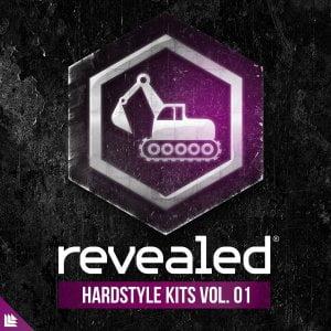 Alonso Sound Revealed Hardstyle Kits Vol 1