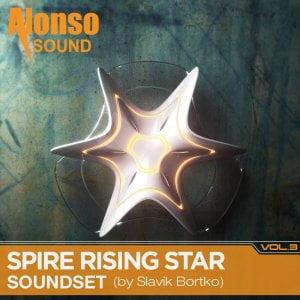 Alonso Sound Spire Rising Star Soundset Vol 3