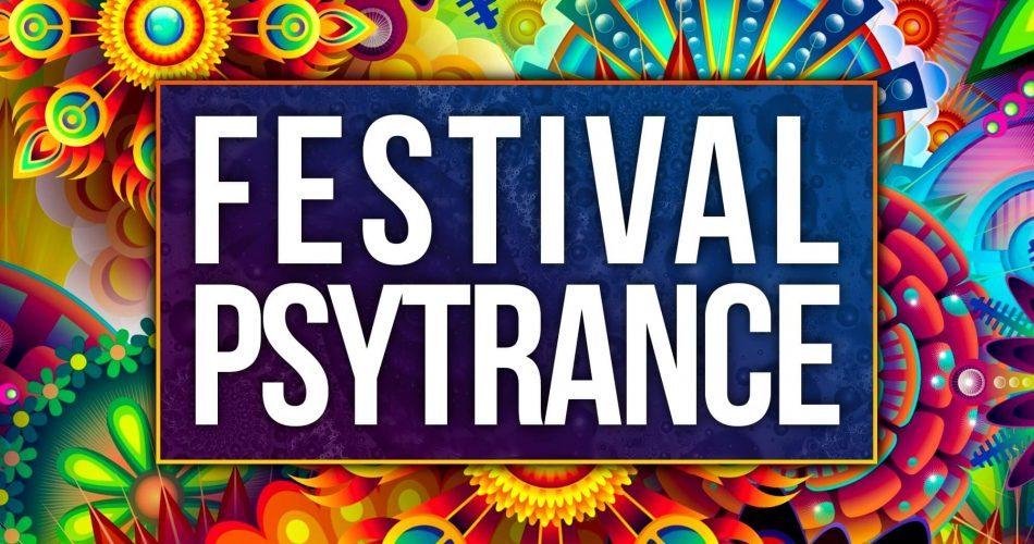 Audentity Records Festival Psytrance