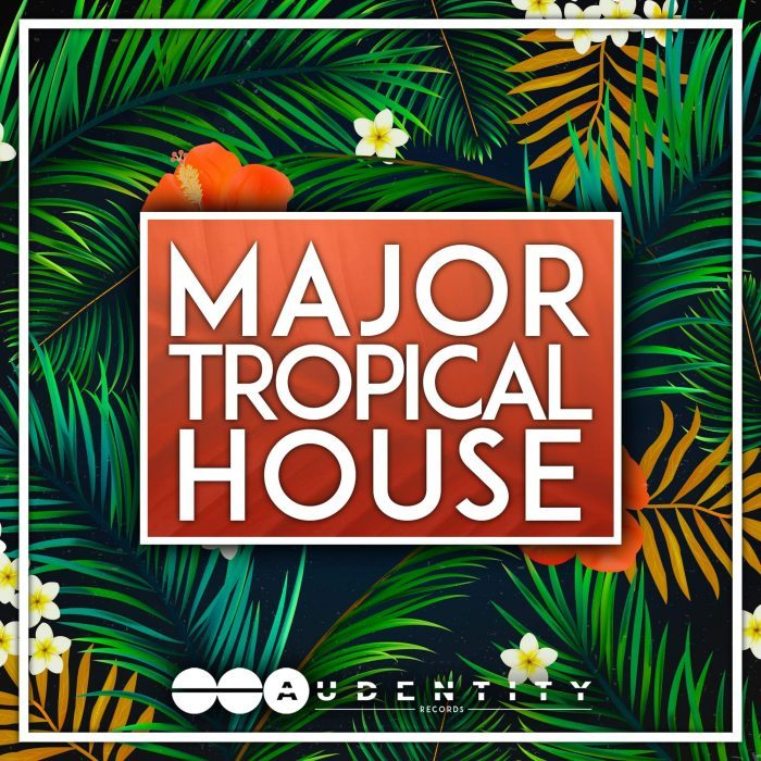 Audentity Records Major Tropical House