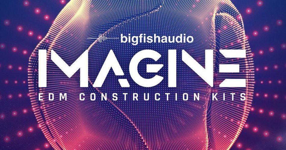 Big Fish Audio Imagine