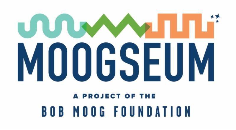 Bob Moog Foundation Moogseum