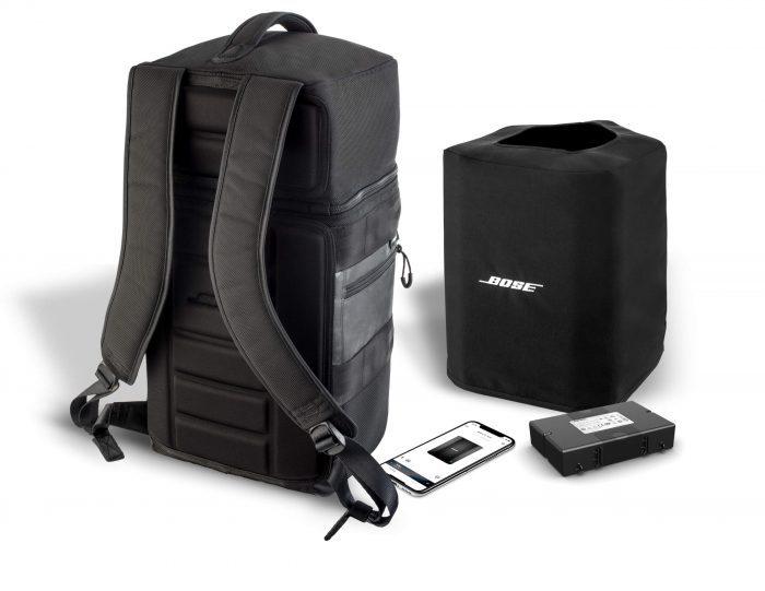 Bose S1 Accessories
