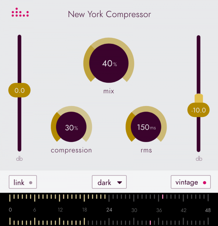 Denise New York Compressor