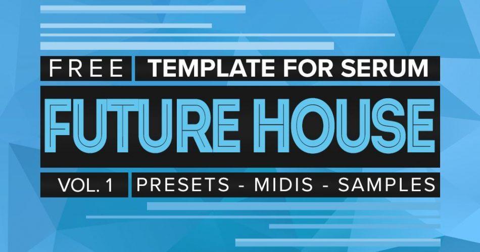 Derrek Future House for Serum