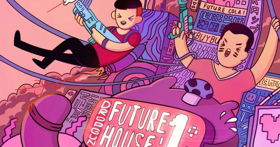 Dropgun Future House