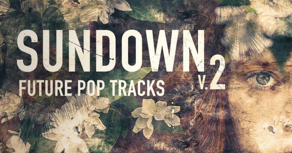 Famous Audio Sundown Future Pop Tracks V2