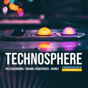 Famous Audio Technosphere