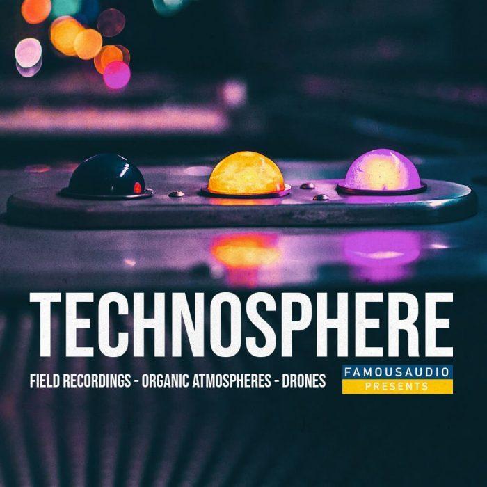 Famous Audio Technosphere