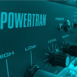 Flo Audio Powertran