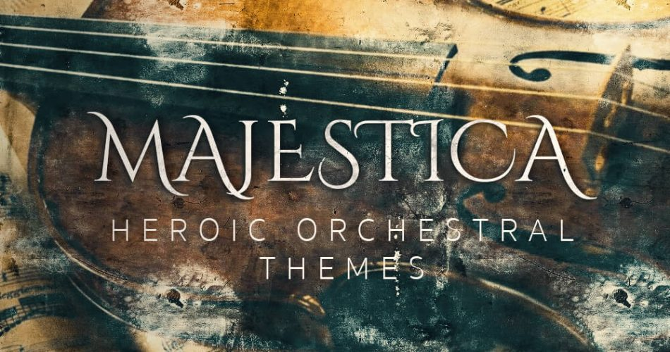 Freaky Loops Majestica Heroic Orchestral Themes