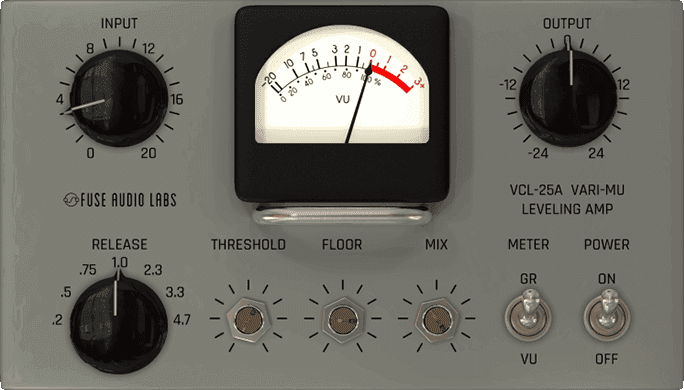 Fuse Audio Labs VCL 25A