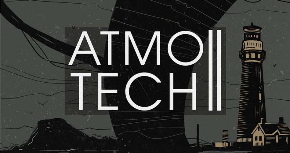 Ghost Syndicate Atmotech Vol 2