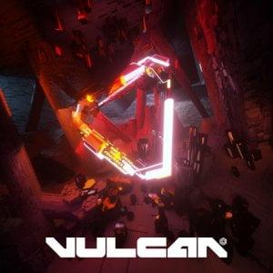 Glitchmachines Vulcan