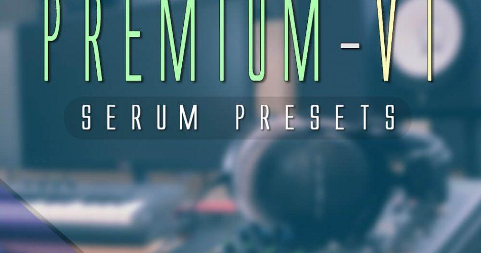 GratuiTous Premium Serum Presets V1