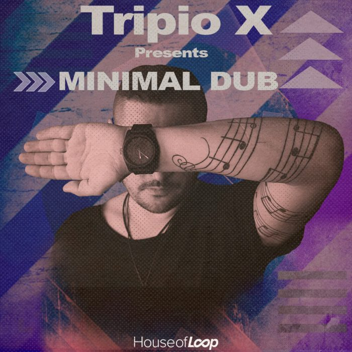 House of Loop Tripio X Minimal Dub